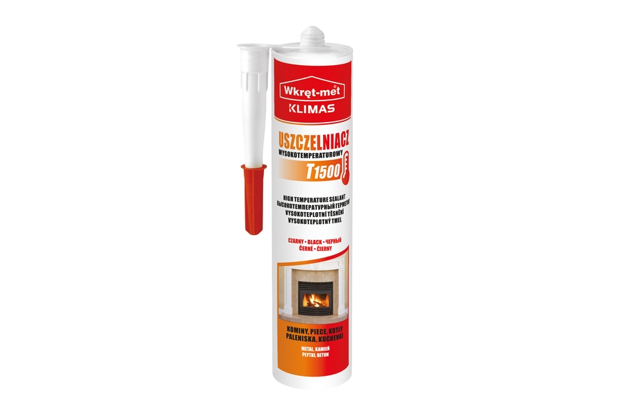 High temperature sealant UWT-310 Klimas Wkret-met