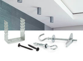 Drywall fastener systems